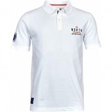 Spodnie jeansowe North 56°4 MICK granatowe 4XL 52/34