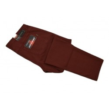 "Spodnie bordowe DIVEST 132cm/34"""