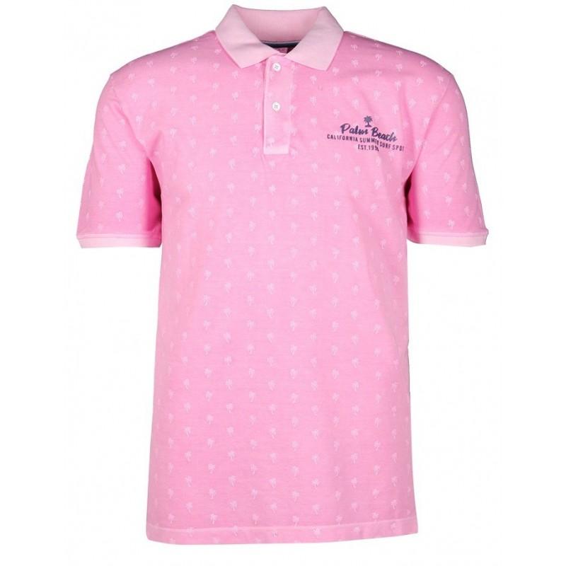 T-shirt biały dwupak Replika Jeans 2szt.
