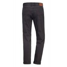 T-shirt pomarańczowy rozpinany Replika Jeans