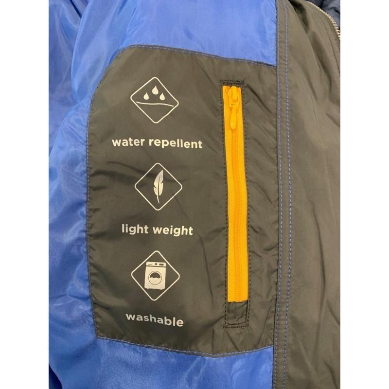 Koszulka polo czarna NORTH 56°4