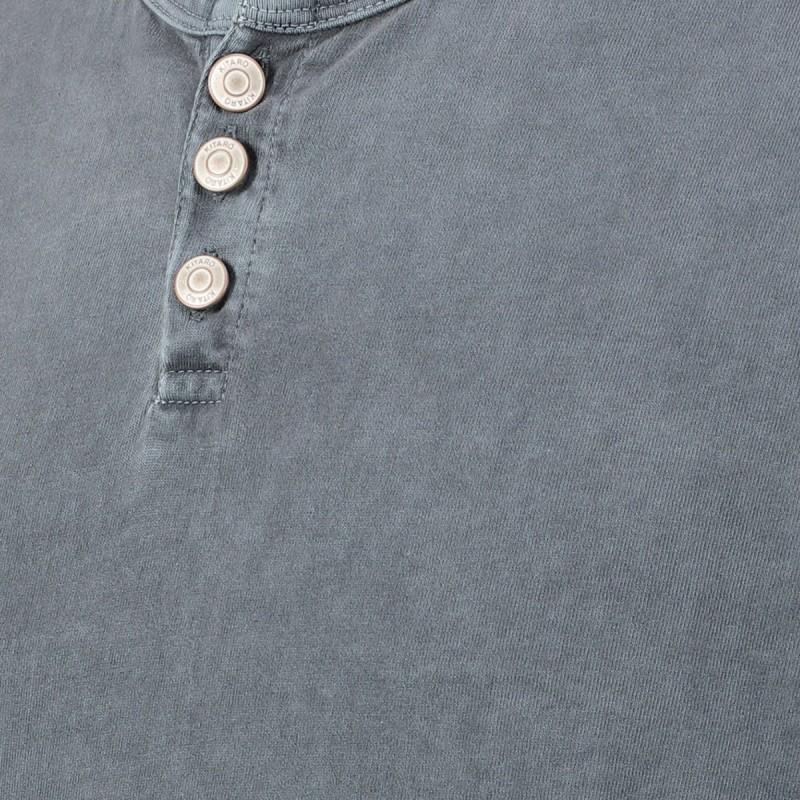 Bluza Replika Jeans granatowa 3XL