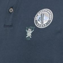 Spodnie dresowe ADAMO granatowe