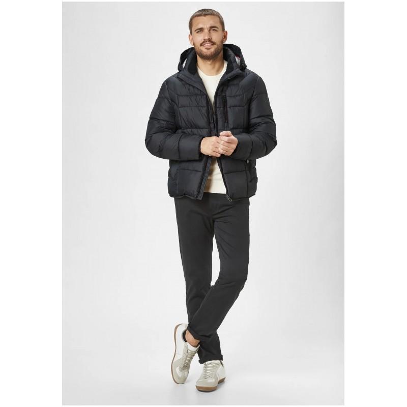 Koszulka polo czerwona KITARO