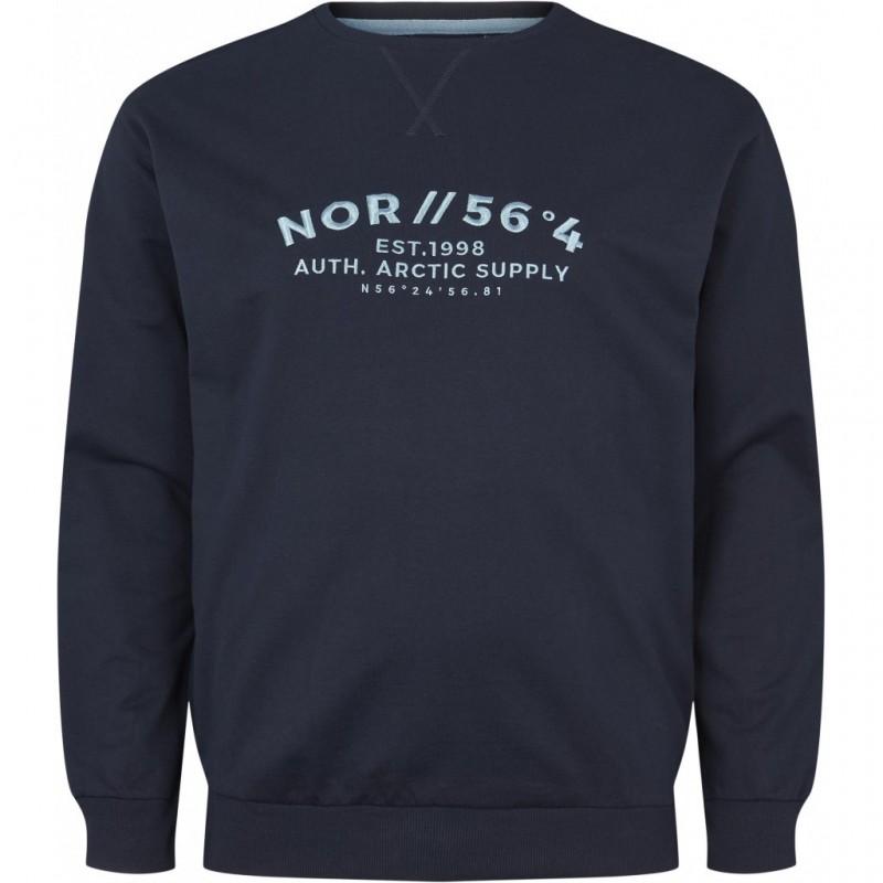 T-shirt czerwony w serek KITARO