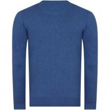 T-shirt szary Replika Jeans