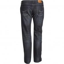 Bluza polo DUKE D555 niebieska