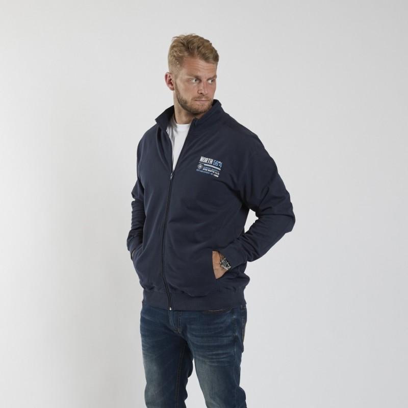 Płaszcz przeciwdeszczowy DUKE D555 HAMPTON