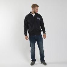 Spodnie dresowe szare KITARO