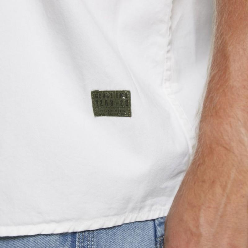 T-shirt czarny gładki NORTH 56°