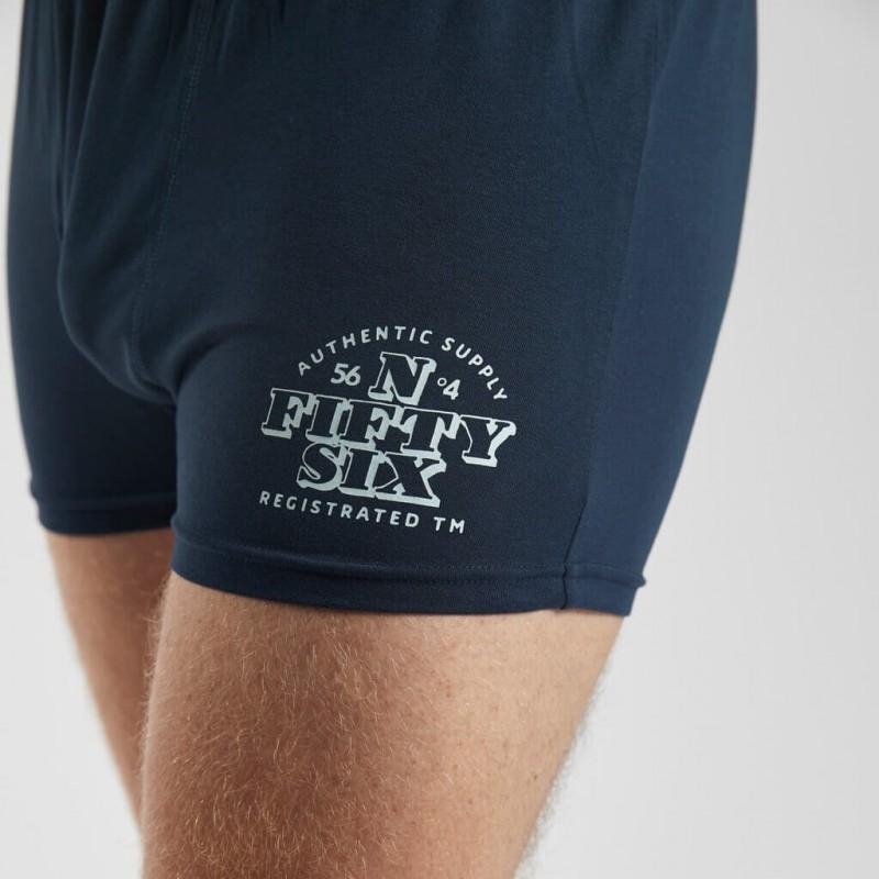 Bluza Replika Jeans niebieska