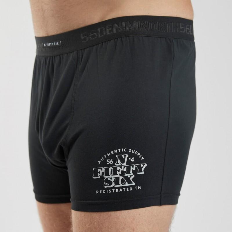 Sweter rozpinany NORTH 56°4 czarny