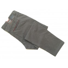 Spodnie chino oliwkowe DIVEST