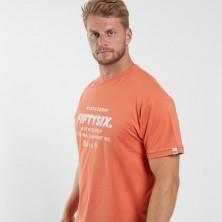 Koszulka polo miętowa KITARO