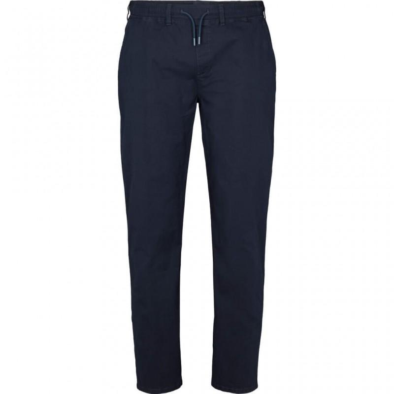 Sweter rozpinany D555 DUKE HARMISON niebieski