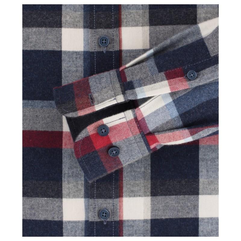 Bluza Replika Jeans granatowa