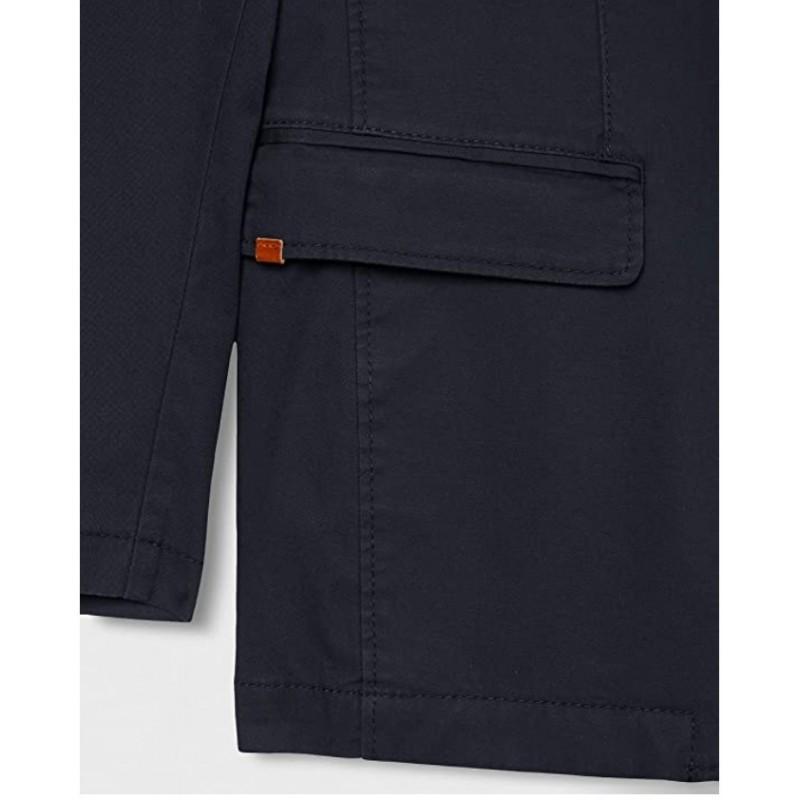 Golf KITARO czarny