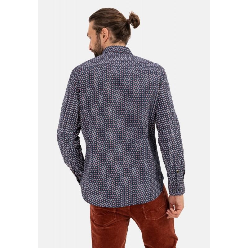 Spodnie jeansowe North 56°4