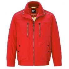 T-shirt czerwony KITARO