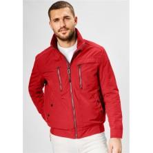 Koszulka longsleeve KITARO szara 4XL