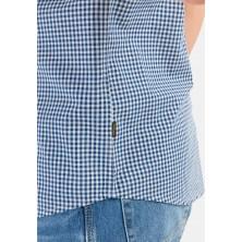 Koszulka polo KITARO biała