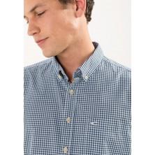 Koszulka polo czerwona REDFIELD