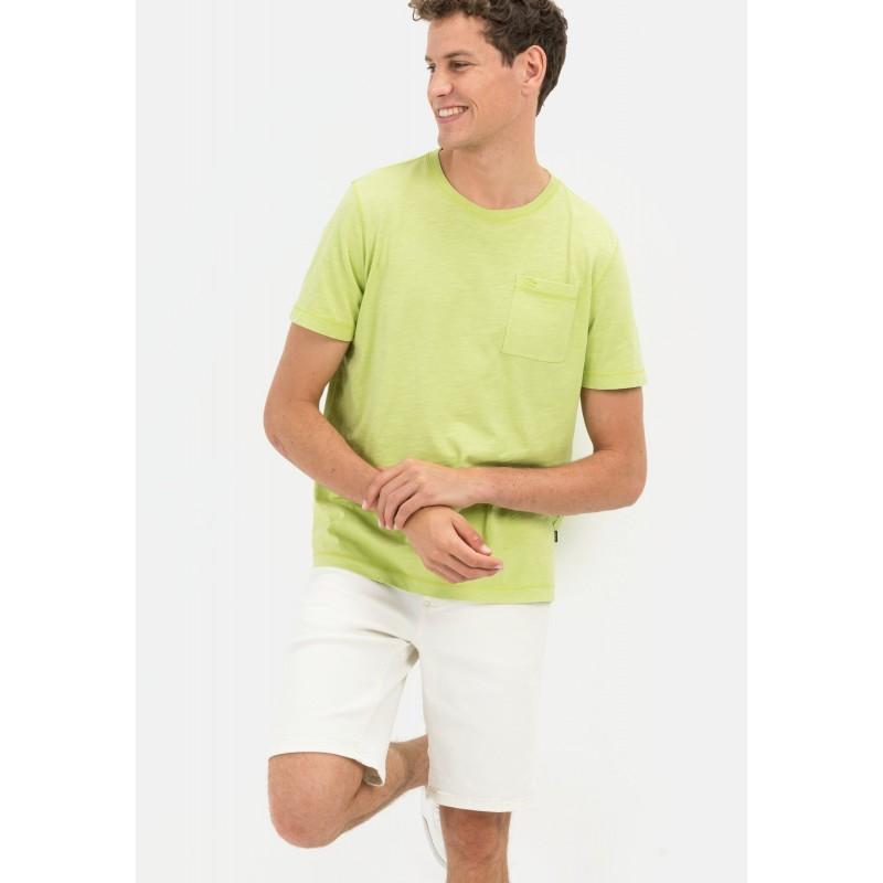 Spodnie bojówki oliwkowe DIVEST