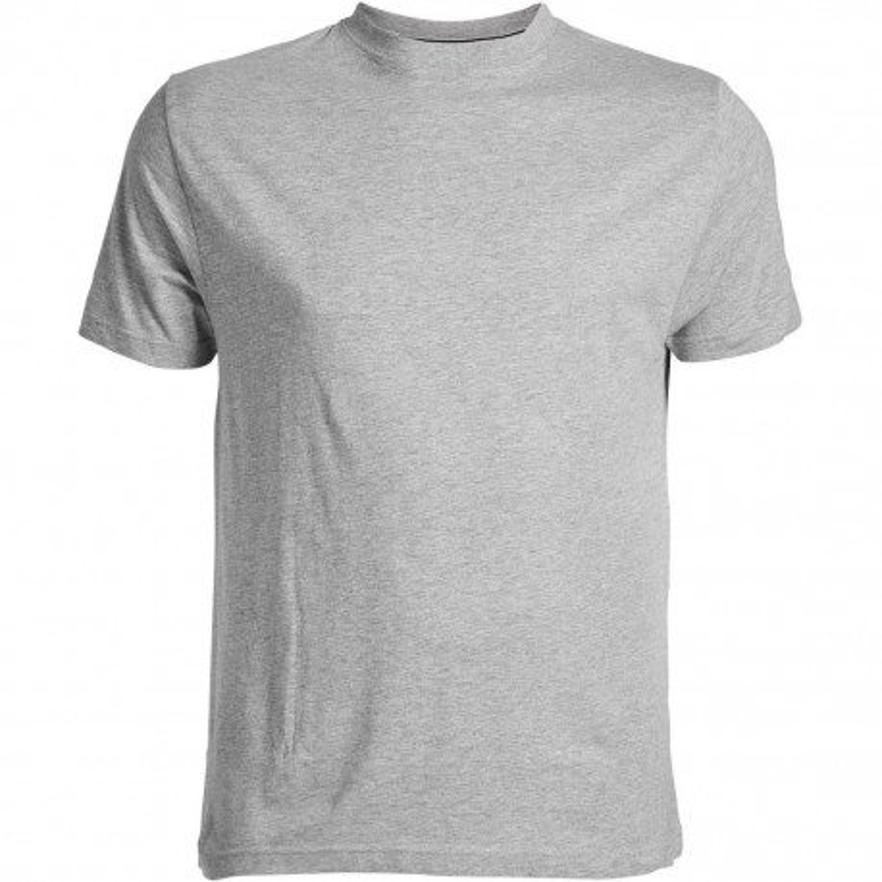 T-shirt szary gładki NORTH 56°4