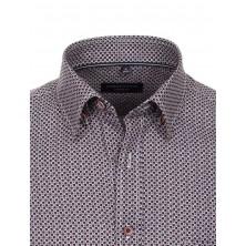 Spodnie jeansowe z gumką MAXFORT