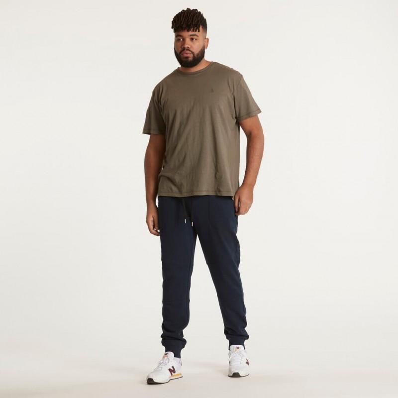 Spodnie chino czarne DIVEST
