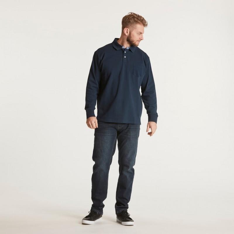 Spodnie jeansowe North 56°4 Ringo