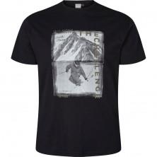 Sweter czarny Replika Jeans
