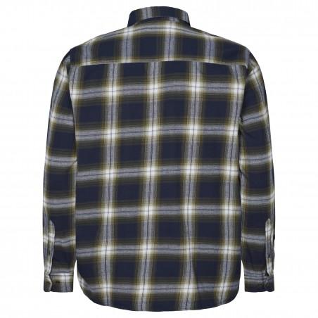 Bokserki niebieskie Replika Jeans 6XL