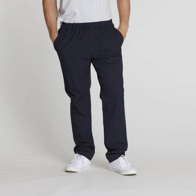 Sweter w serek czarny KITARO