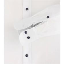 Sweter w serek czarny REDFIELD