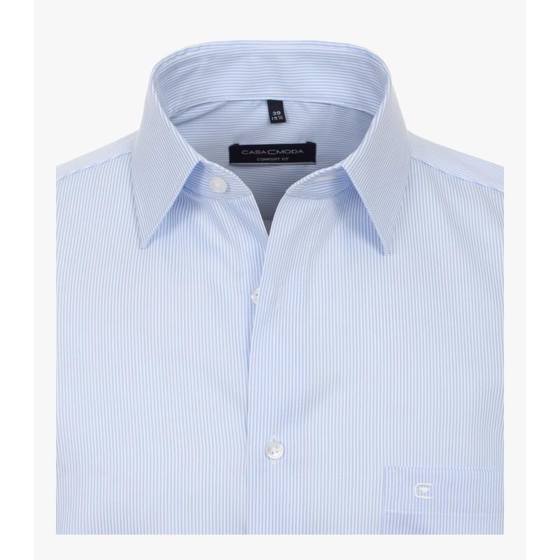 Bluza polo DUKE D555 DARVIN szara