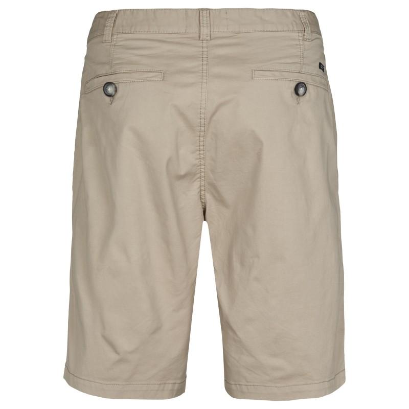 Koszulka z długim rękawem REDFIELD czerwona