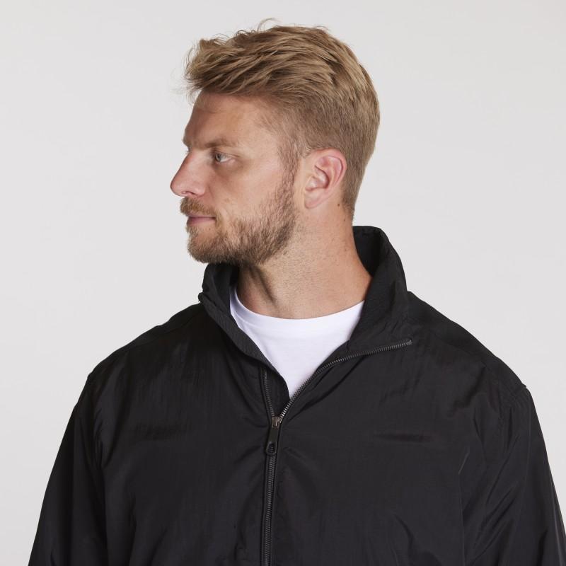 Sweter granatowy Replika Jeans