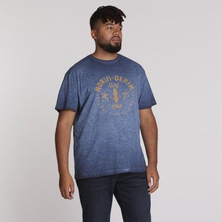 Bokserki pomarańczowe Replika Jeans
