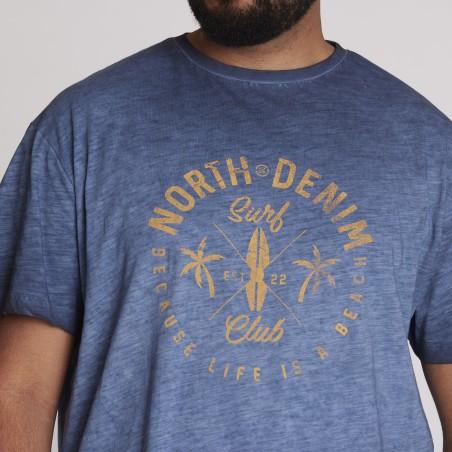 Bokserki zielone we wzorek Replika Jeans