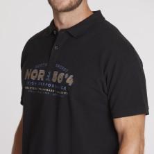 T-shirt biały NORTH 56°4
