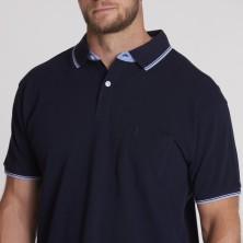 Spodenki sportowe ADAMO niebieskie