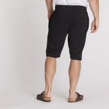 Sweter czarny KITARO