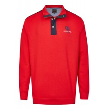 Bluza rozpinana czerwona KITARO