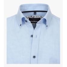 Szorty jeansowe z gumką MAXFORT
