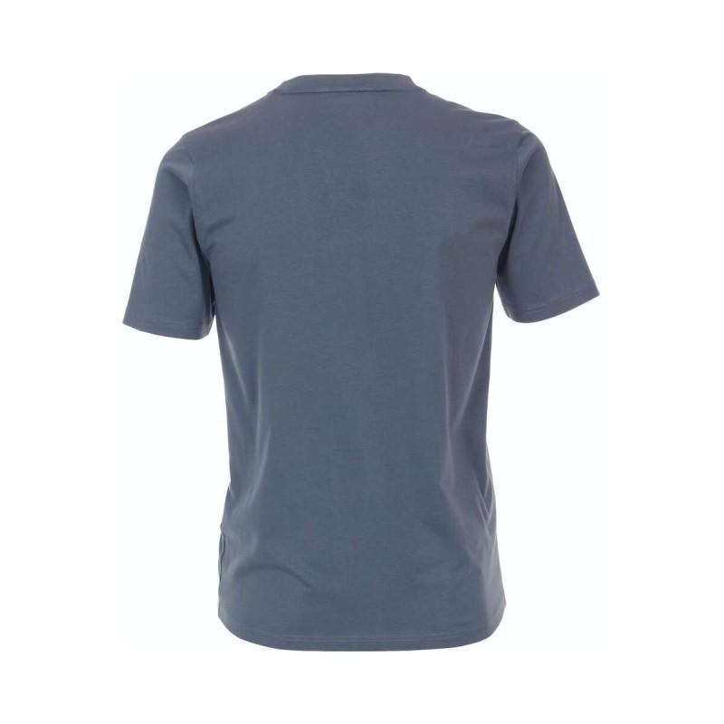 Koszulka polo różowa KITARO