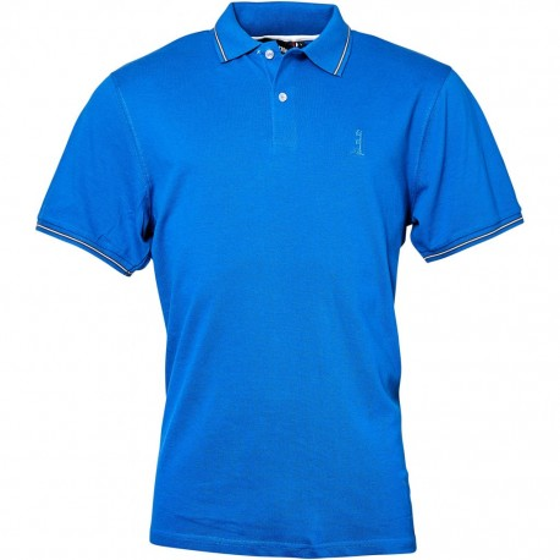 Koszulka polo niebieska NORTH 56°4