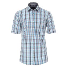 Koszula CASA MODA w kratkę 5XL