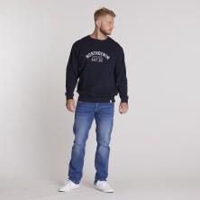 Spodnie jeansowe ze streczem Replika Jeans Ringo 5XL 52/34