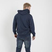 Sweter w serek czerwony KITARO